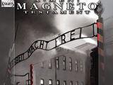 X-Men: Magneto Testament Vol 1 4