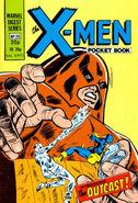 X-Men Pocket Book (UK) Vol 1 26