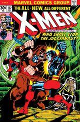 X-Men Vol 1 102