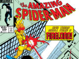 Amazing Spider-Man Vol 1 269