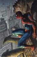 Amazing Spider-Man Vol 3 16.1 Bianchi Variant Textless