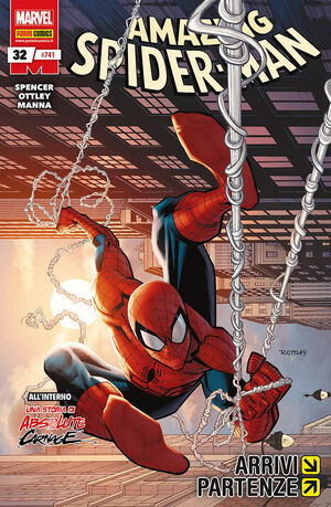 Amazingspiderman741