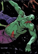 Arthur Douglas (Earth-TRN666) from Thanos Vol 2 14 001