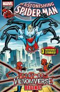 Astonishing Spider-Man Vol 7 9