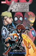 Avengers Academy Arcade Death Game TPB Vol 1 1