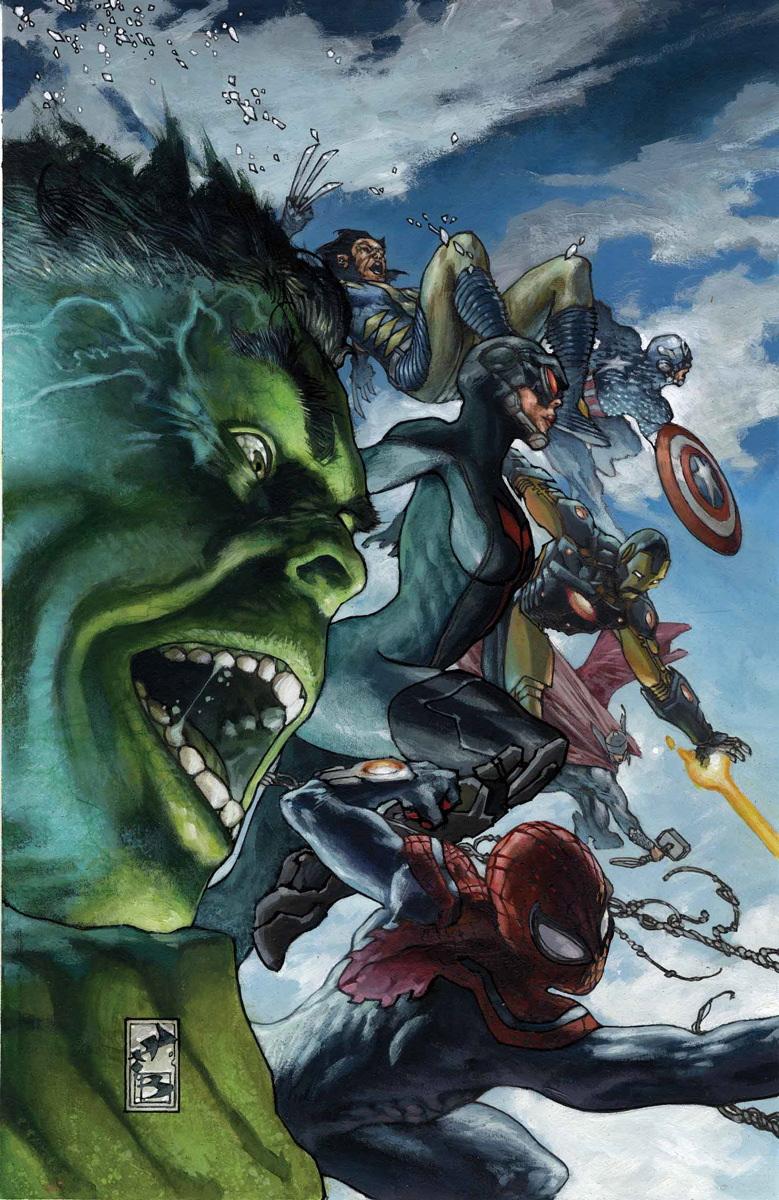 Avengers World Vol 1 2 Bianchi Variant Textless.jpg