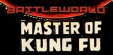 Battleworld Master of Kung Fu (2015) logo
