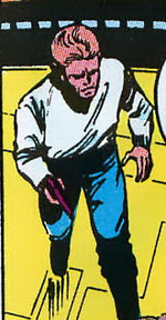 Brenner (Earth-616) from Marvel Team-Up Vol 1 54 001