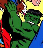 Bruce Banner (Earth-1611) from The Age of the Sentry Vol 1 2 0001