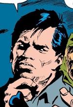 Bruno (Mercenary) (Earth-616) from Wolverine Vol 2 9 001