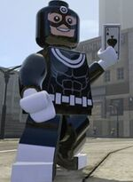 Bullseye (Lester) (Earth-13122) from LEGO Marvel Super Heroes 001