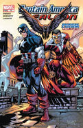 Captain America and the Falcon Vol 1 10