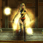 Carol Danvers (Earth-6109) from Marvel Ultimate Alliance 2 0001