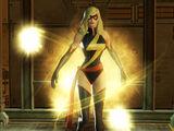Carol Danvers (Earth-6109)