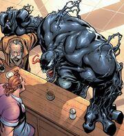 Clem (Venom) (Earth-616) from Venom Vol 1 7 0002