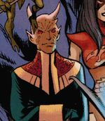 Confessor (D.O.A.) (Earth-616) - Fear Itself The Fearless Vol 1 8