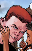 Coogan (Colorado) (Earth-616) from Guardians of the Galaxy Vol 3 0.1 001