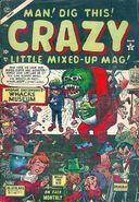 Crazy Vol 1 3