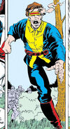 Cyclops (Earth-616) Major Scott Summers from Excalibur XX Crossing Vol 1 1
