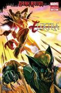 Dark Reign Elektra Vol 1 4