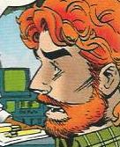 Dave (Scientist) (Earth-616) from Sensational Spider-Man Vol 1 9 001