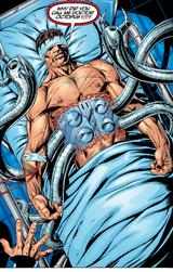 Doctor Octopus Revealed Vol 1 14 2001
