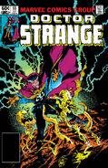 Doctor Strange Vol 2 55
