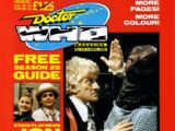 Doctor Who Magazine Vol 1 147