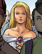 Emma Frost (Earth-616) from X-Men Blue Vol 1 28 001