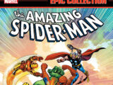 Epic Collection: Amazing Spider-Man Vol 1 3