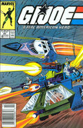 G.I. Joe A Real American Hero Vol 1 80