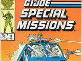 G.I. Joe: Special Missions Vol 1 3
