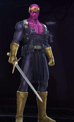 Helmut Zemo (Earth-TRN012) from Marvel Future Fight 001