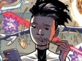 Idie Okonkwo (Earth-616)