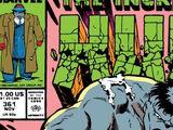 Incredible Hulk Vol 1 361
