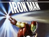 Iron Man: Season One Vol 1 1