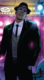 Jefferson Davis (Earth-65) from Spider-Man Vol 2 13