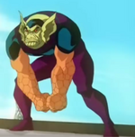 Kl'rt (Earth-135263) from Fantastic Four World's Greatest Heroes Season 1 14 001