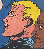 Larry (South America) (Earth-616) from Silver Sable and the Wild Pack Vol 1 19 001