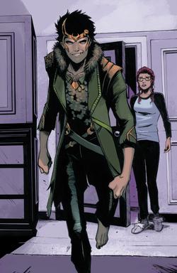 Loki ikol maa-616