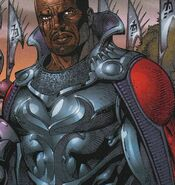 Lucas Bishop (Earth-41001) from X-Men The End Vol 3 5