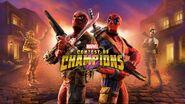 Marvel Contest of Champions v18.1 001