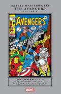 Marvel Masterworks Avengers Vol 1 9