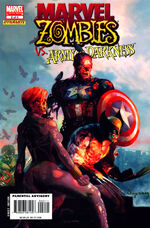 Marvel Zombies Vs. Army of Darkness Vol 1 2