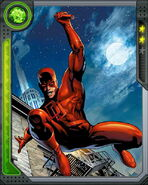 Matthew Murdock (Earth-616) from Marvel War of Heroes 001