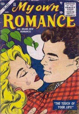 My Own Romance Vol 1 50