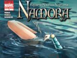 Namora Vol 2 1
