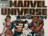 Official Handbook of the Marvel Universe Vol 3 8