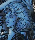 Ororo Munroe (Earth-928) 2099 A.D. Genesis Vol 1 1