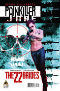 Painkiller Jane The 22 Brides Vol 1 2